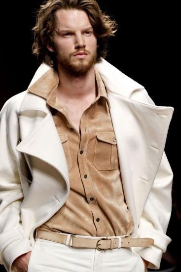 Новые лица: Хампус Люк, модель. Изображение № 23.