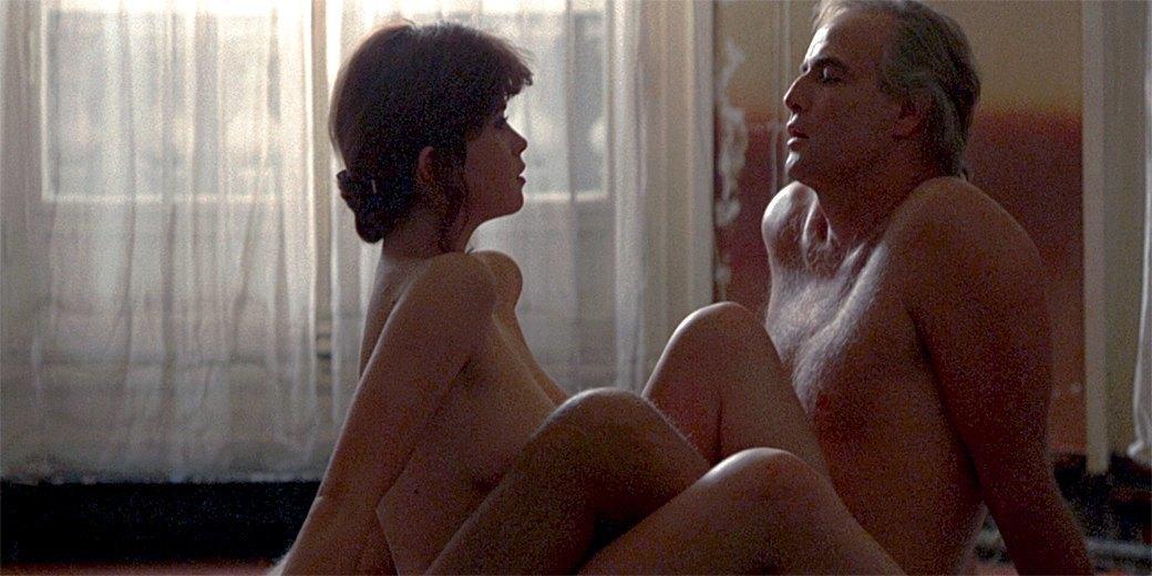 10 фильмов о главном: Эволюция секса в кино. Изображение № 4.