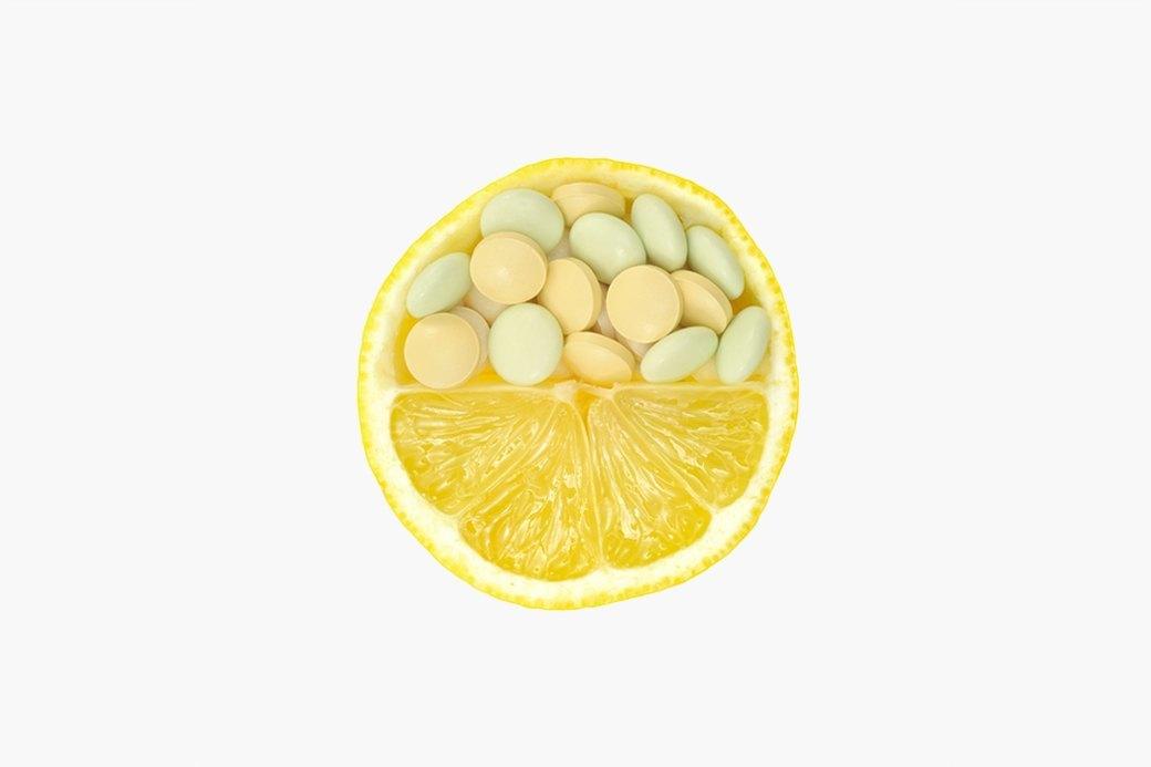 «Попей, лишним не будет»: Развенчиваем 10 мифов о витаминах. Изображение № 2.