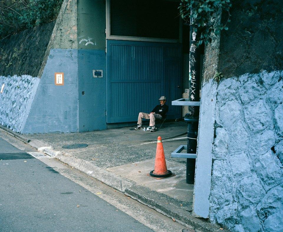 «Частные мысли»: Созерцание в городской среде. Изображение № 12.