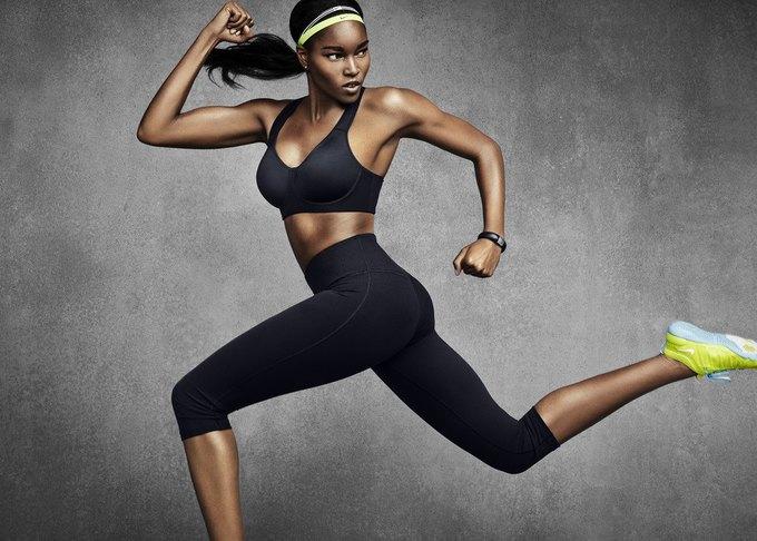 Nike разработали спортивное бра для разных тренировок. Изображение № 8.