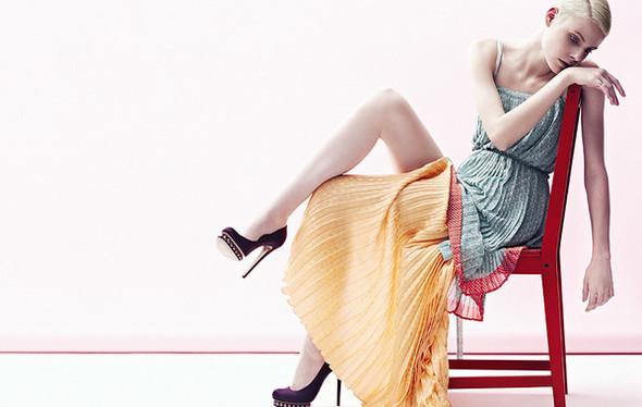 Новые лица: Эрин Дорси, модель. Изображение № 20.