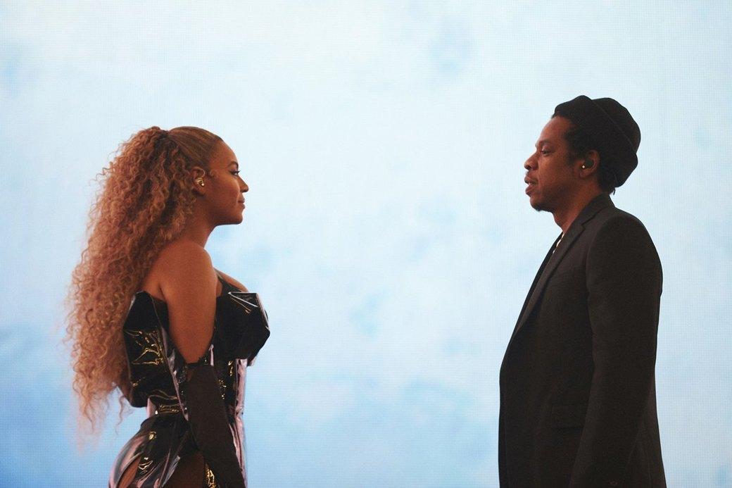 Высокомерие и роскошь: Что происходит  на новом альбоме Бейонсе и Jay-Z. Изображение № 2.