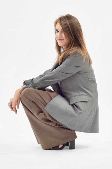 PR- и арт-консультант Тамара Волкова о любимых нарядах. Изображение № 7.