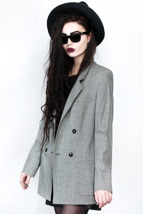 Фотограф Виолетт Эль о любимых нарядах. Изображение № 10.
