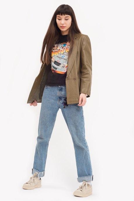 Кастинг-директор Катя Чернецова о любимых нарядах. Изображение № 2.