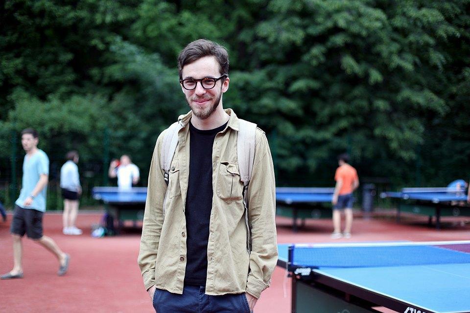 Открытие летнего сезона  в Ping Pong Club  Moscow. Изображение № 5.