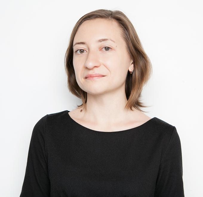 Менеджер проектов Виктория Артамонова о любимой косметике. Изображение № 1.