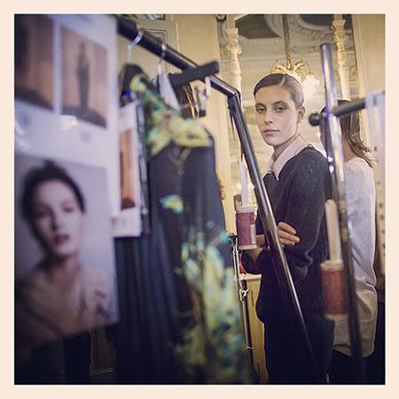 Парижская неделя моды: Чем запомнился первый день. Изображение № 25.