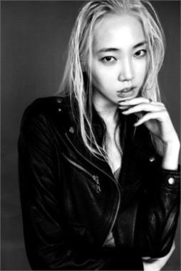 Новые лица: Су Джу. Изображение № 1.