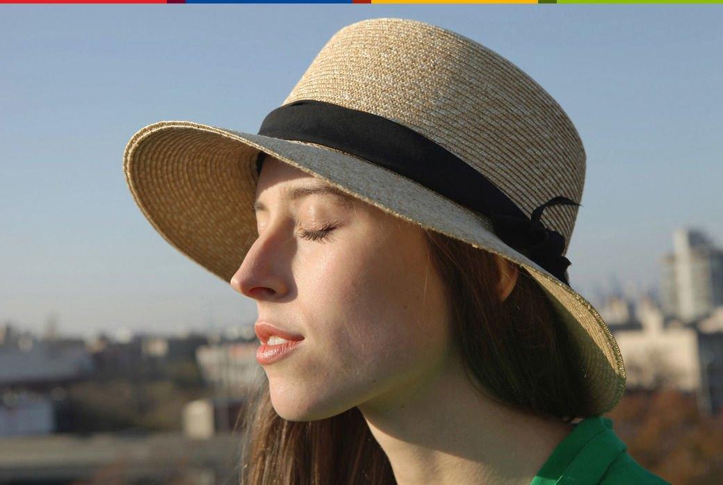 Тело в шляпе: Дизайнер аксессуаров Дани Грифитс и ее коллекция головных уборов. Изображение № 12.