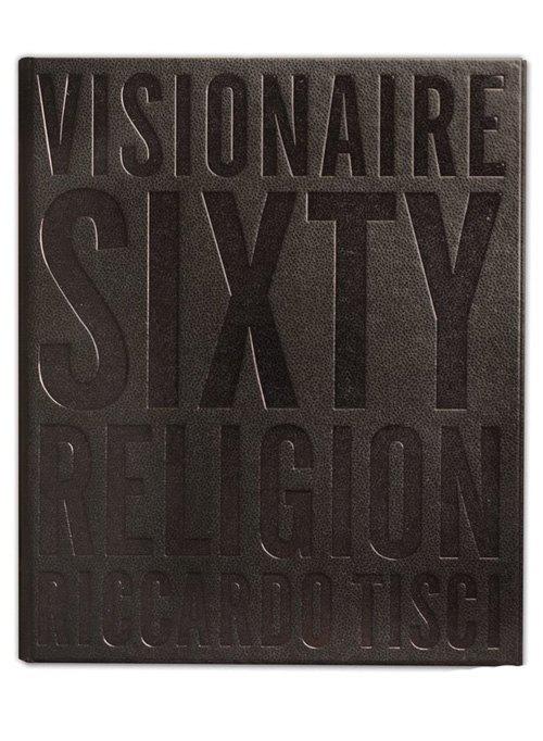 В Москве пройдет выставка арт-журнала Visionaire. Изображение № 5.