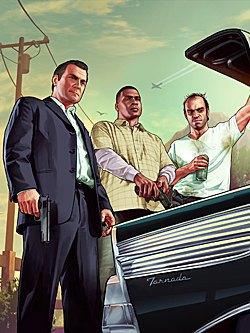 Почему нужно играть  в GTA V прямо сейчас. Изображение № 3.