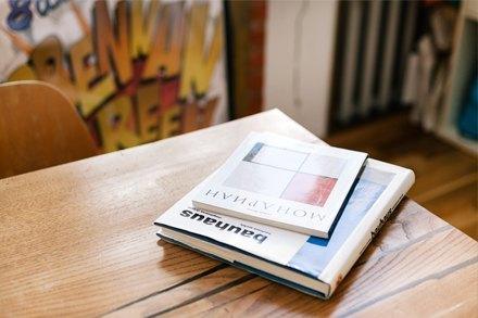Дизайнер интерьера Мария Плешакова у себя в гостиной. Изображение № 8.
