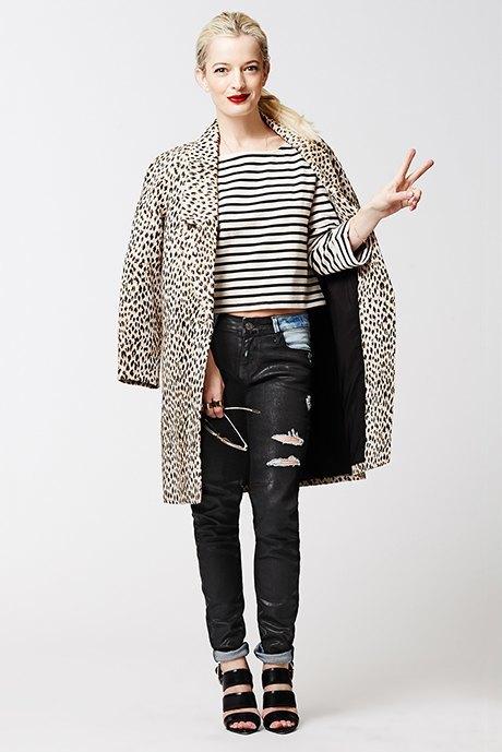Директор моды Shopbop Элль Штраус о любимых нарядах. Изображение № 16.