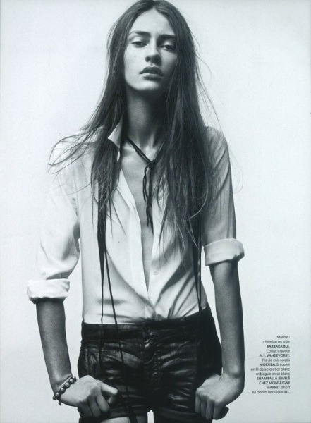 Новые лица: Марин Делеэв, модель. Изображение № 18.
