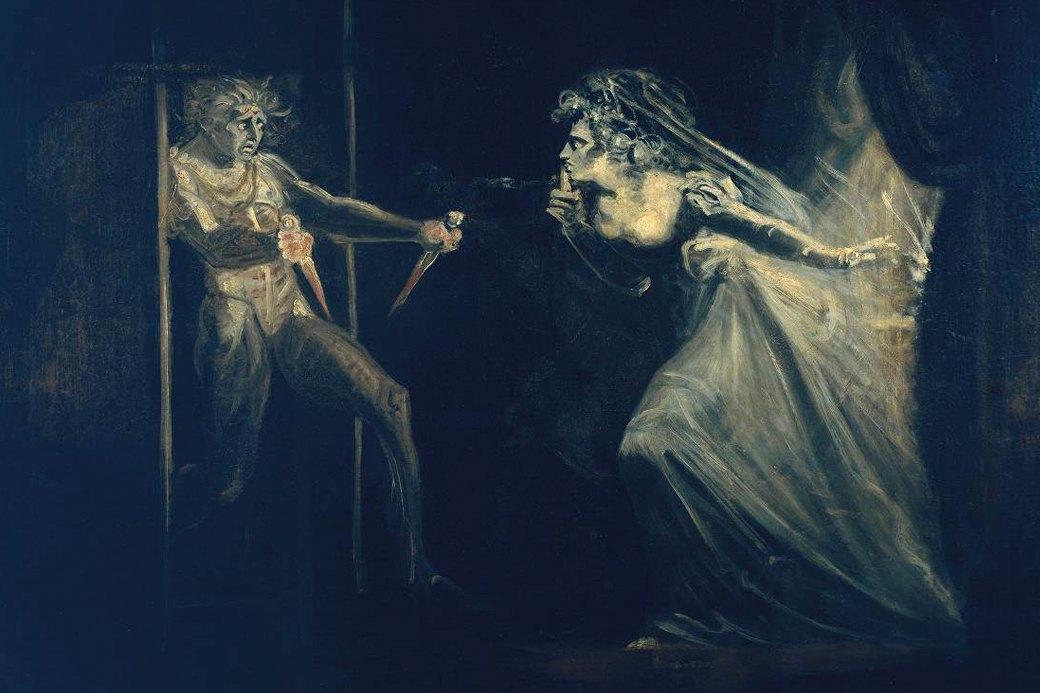 Смертельная страсть:  Почему мир до сих пор  без ума от готики. Изображение № 1.