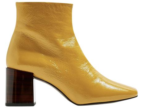 10 пар лаковой обуви для любой погоды: От простых до роскошных. Изображение № 2.