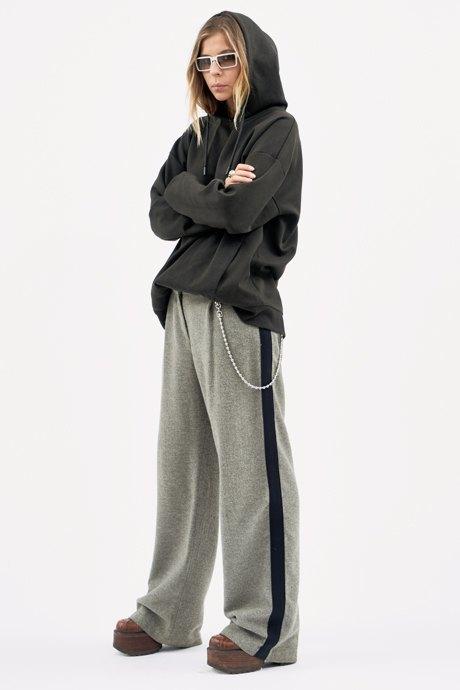 Редактор моды SNC Настя Клычкова о любимых нарядах. Изображение № 2.