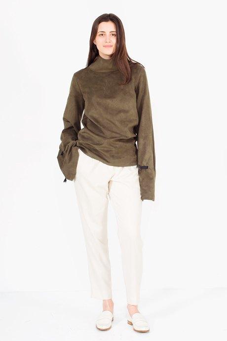 Дизайнер Kuraga Елизавета Сухинина  о любимых нарядах. Изображение № 17.