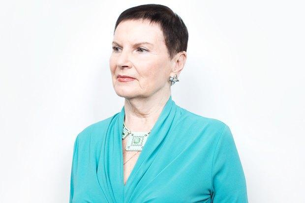 Пенсионерка Маргарита Трушина о косметике  и уходе за собой. Изображение № 1.