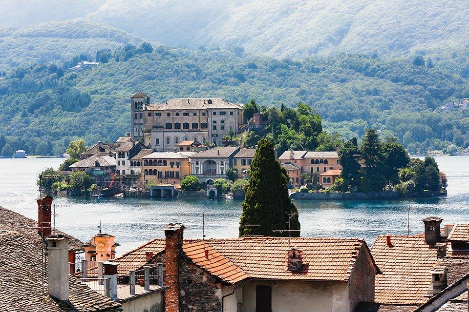 К чёрту работу: Как провести лето  в Италии волонтером. Изображение № 5.