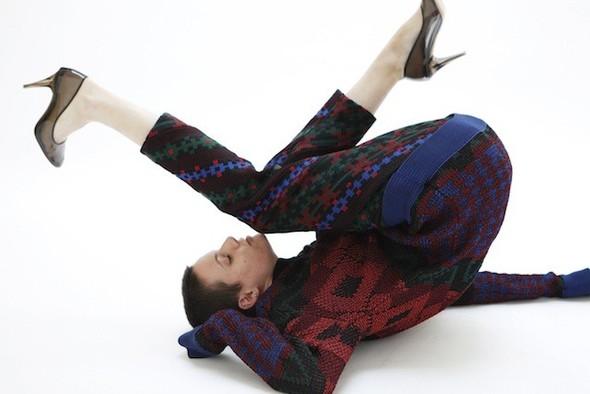 Новые лица: Эрин Дорси, модель. Изображение № 9.
