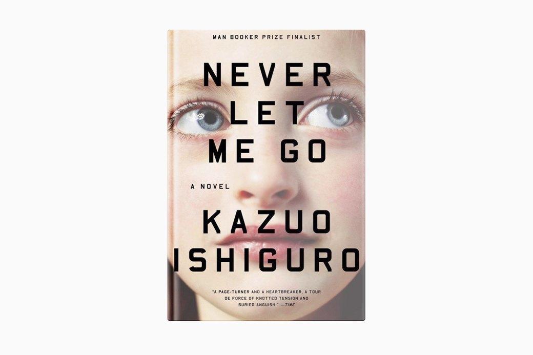 «Удар по золотым яйцам снобизма»: Критики о вручении Нобелевки Кадзуо Исигуро. Изображение № 3.