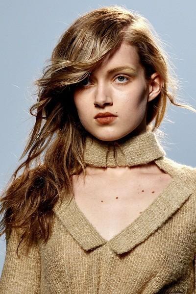 Новые лица: Мелисса Йоханссен. Изображение № 19.