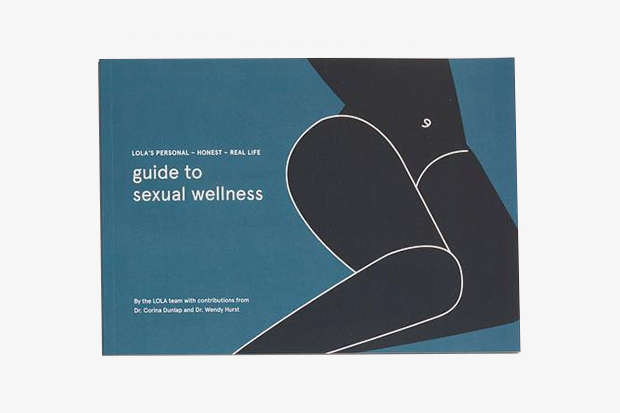 Набор для сексуального здоровья Lola. Изображение № 2.