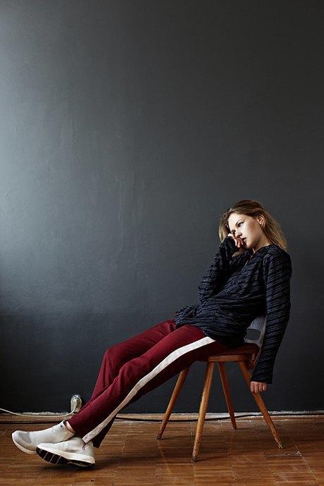 Маша Янковская,  редактор раздела часов  и аксессуаров Esquire. Изображение № 21.