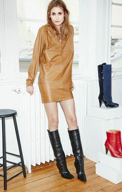 Новая подиумная коллекция H&M продвигает унисекс. Изображение № 6.