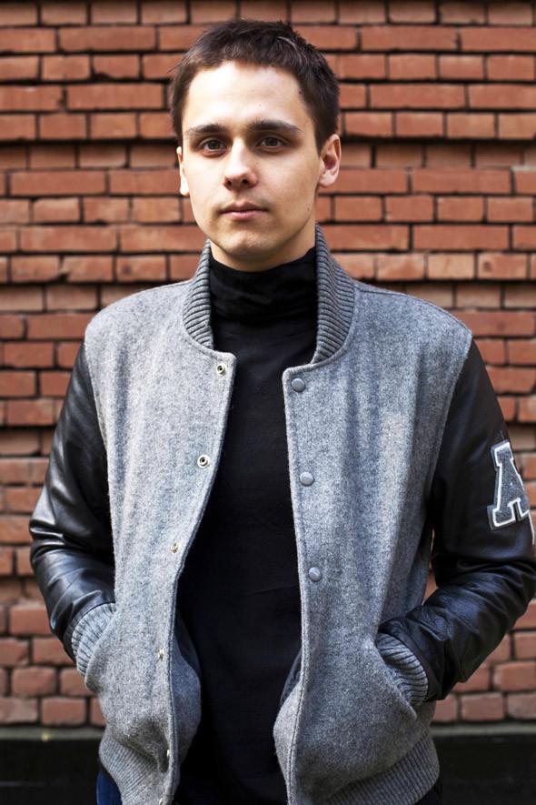 Денис Ерхов, директор по развитию JNBY. Изображение № 25.