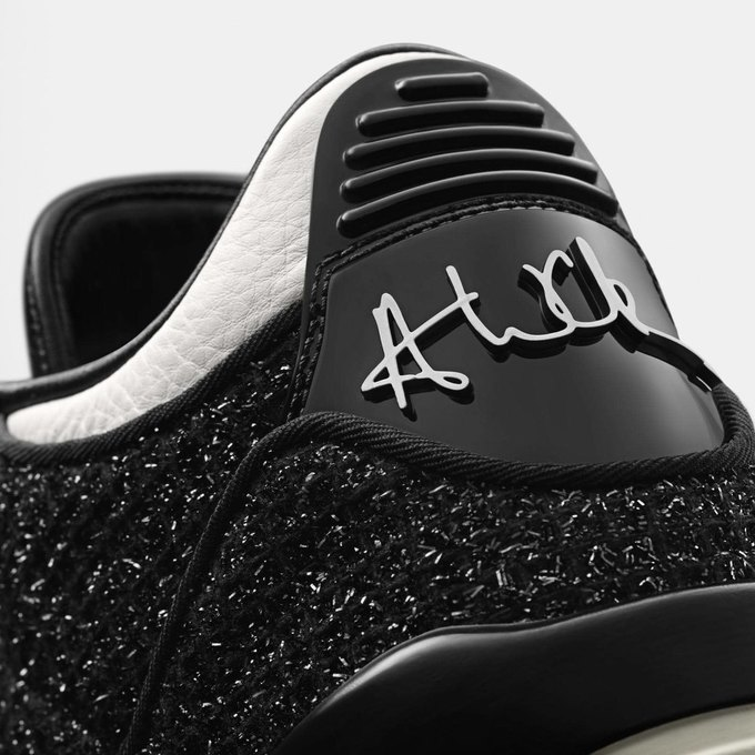 Nike выпустили коллаборацию с главредом Vogue US Анной Винтур. Изображение № 4.