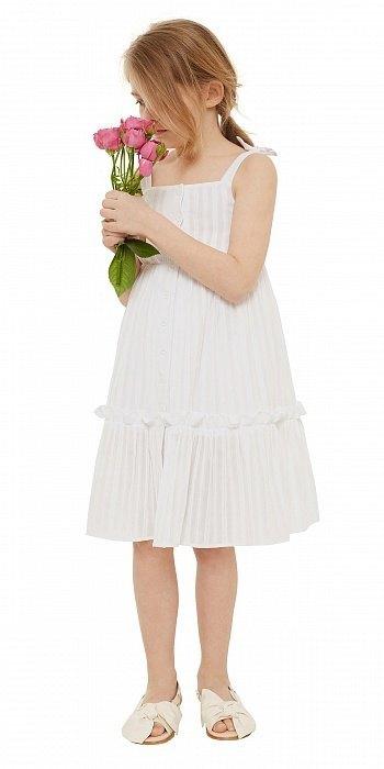 I AM Studio выпустили коллекцию детских платьев. Изображение № 8.