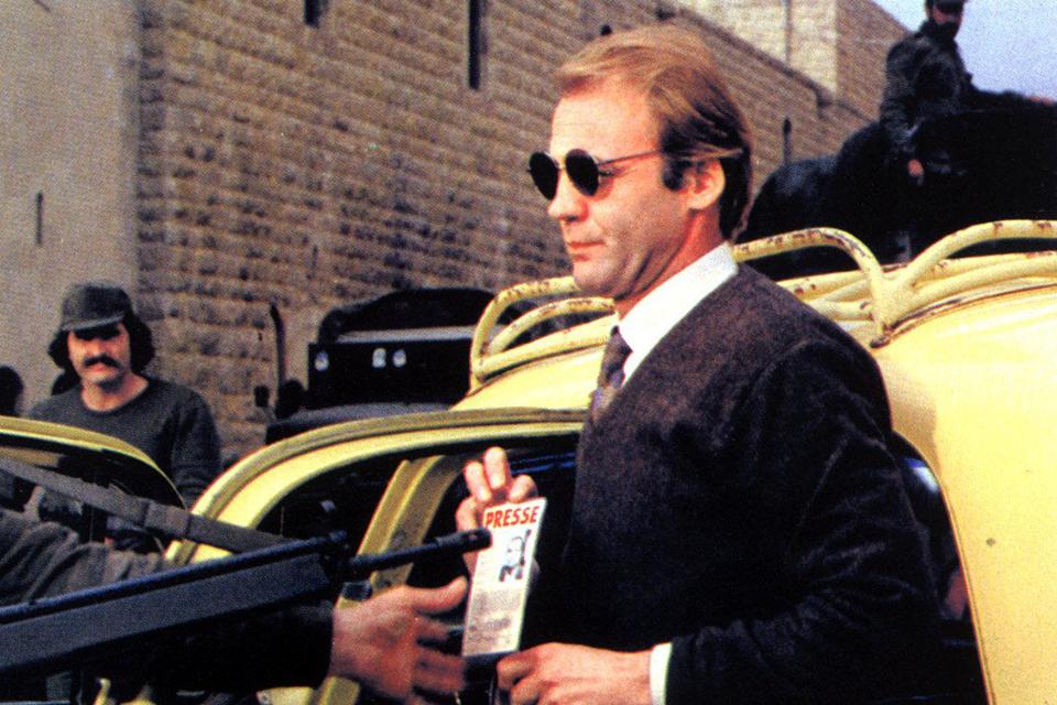 «Секретное досье» и ещё 9 фильмов о журналистских расследованиях. Изображение № 6.