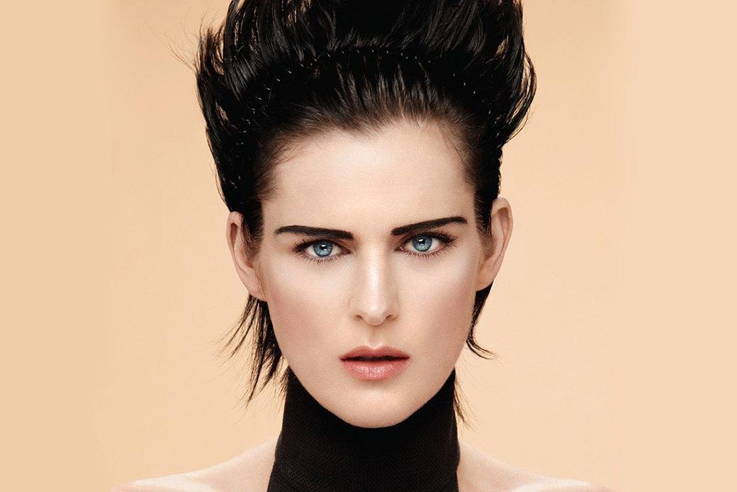 Где искать идеи макияжа: от повседневного  до эксцентричного. Изображение № 2.