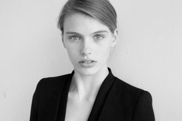 Новые лица: Мэдисон Хедрик, модель. Изображение № 5.