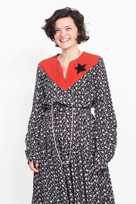 Руководительница Trend Island Катя Ножкина о любимых нарядах. Изображение № 5.