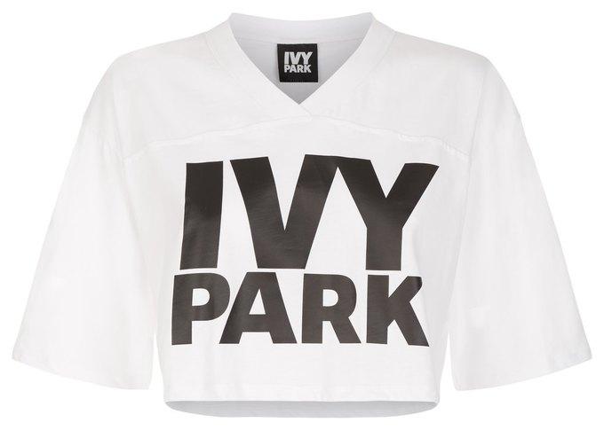 Одежда спортивной марки Бейонсе Ivy Park будет продаваться в России. Изображение № 32.