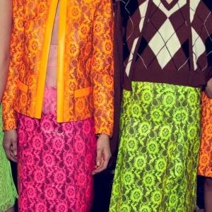 Неделя моды в Лондоне: Показы PPQ, Felder Felder, Jean-Pierre Braganza и Sass & Bide. Изображение № 40.