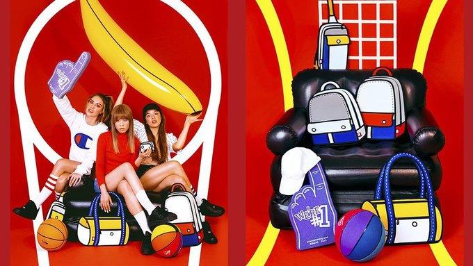 Интернет покорили «нарисованные» сумки JumpFromPaper. Изображение № 5.