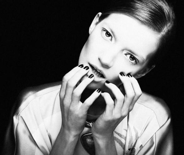 Новые лица: Юлия Сушфаляк, модель. Изображение № 8.