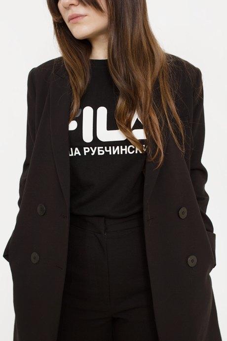 Стилист Лера Агузарова о любимых нарядах. Изображение № 11.