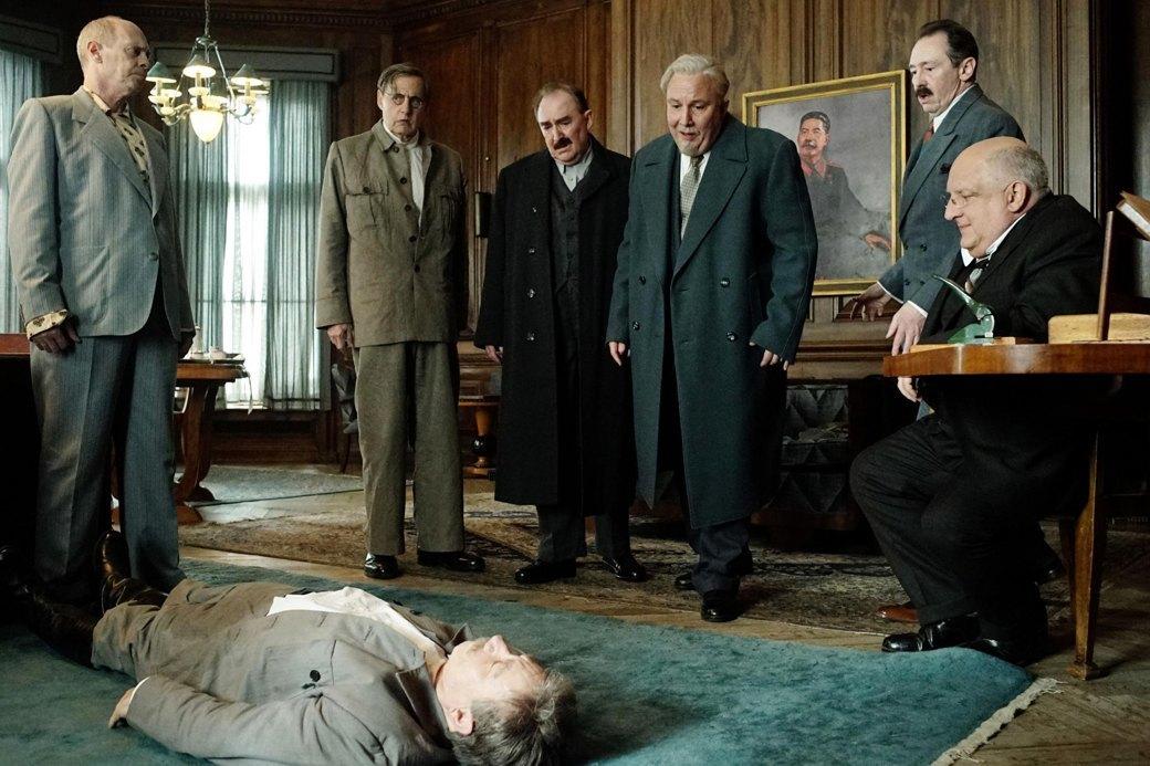 Медвежонок Паддингтон и «Смерть Сталина»: Как Минкульт убивает кинопрокат. Изображение № 2.