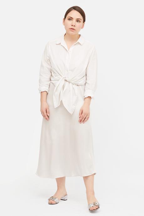 Основательница винтажного магазина More is More Аня Кольцова о любимых нарядах. Изображение № 12.