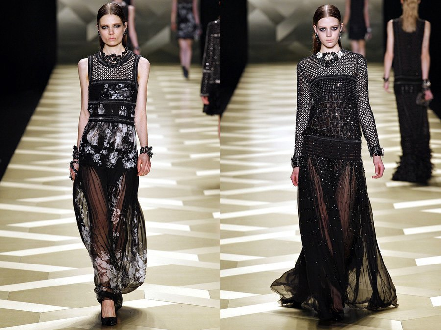 Неделя моды в Милане:  День 4. Изображение № 15.