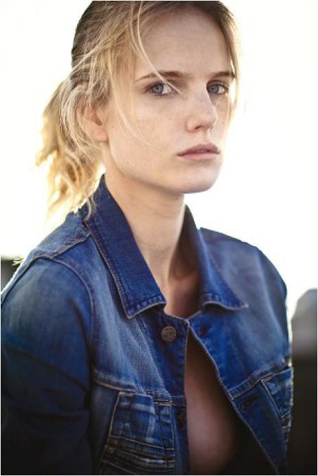 Новые лица: Анмари Бота, модель. Изображение № 39.