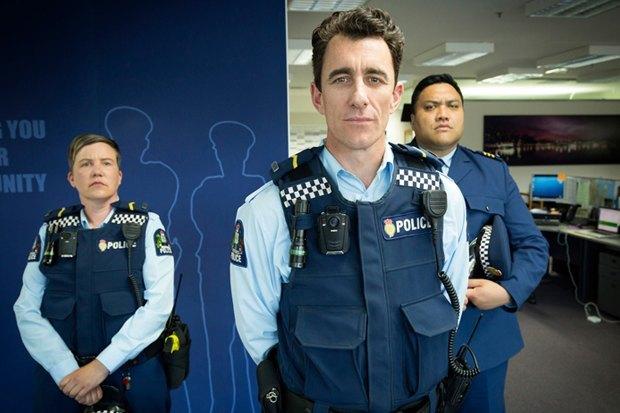 «Wellington Paranormal»: Спин-офф «Реальных упырей» о полиции и нечисти. Изображение № 3.