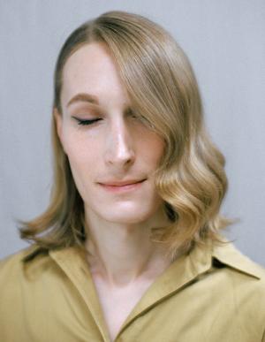 Прийти в себя: Шесть историй трансгендерных людей. Изображение № 29.